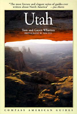 Image for Compass American Guides: Utah (3rd ed)
