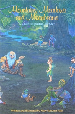 Image for Mountains, Meadows, and Moonbeams: A Child's Spiritual Reader