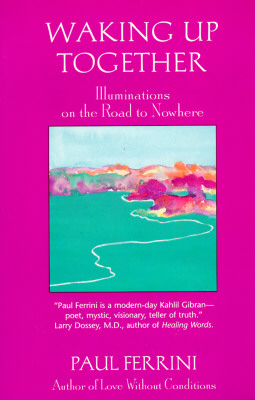 Waking Up Together: Illuminations on the Road to Nowhere, Ferrini, Paul