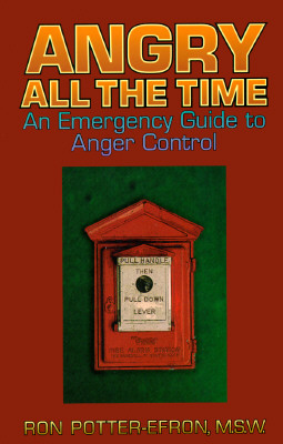 Image for Angry All the Time: An Emergency Guide to Anger Control