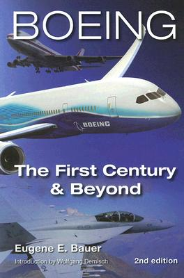 Image for Boeing: The First Century & Beyond