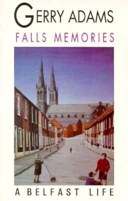 Image for Falls Memories: A Belfast Life