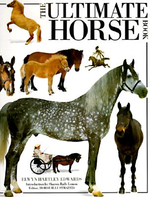 Image for The Ultimate Horse Book