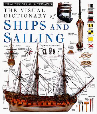 Image for Ships and Sailing (DK Visual Dictionaries)
