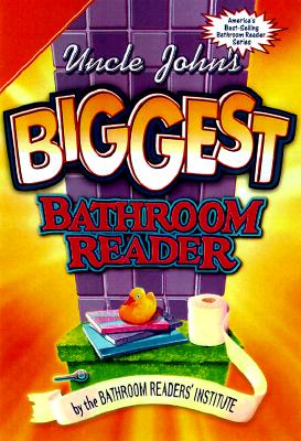 Image for Uncle John's Great Big Bathroom Reader