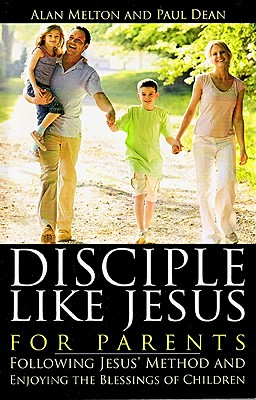 Image for Disciple Like Jesus for Parents