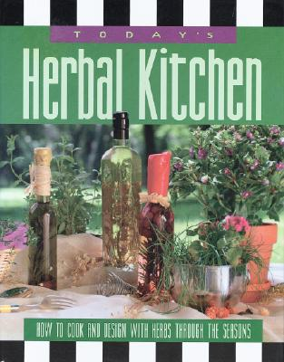 Image for TODAY'S HERBAL KITCHEN