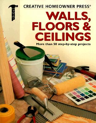 Image for WALLS, FLOORS & CEILINGS