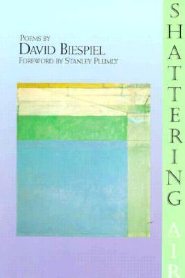 Shattering Air (New Poets of America), Biespiel, David