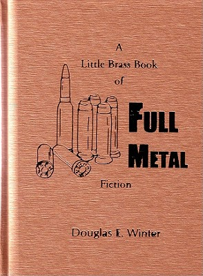 Image for A Little Brass Book of Full Metal Fiction