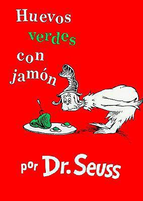 Image for Huevos verdes con jamn