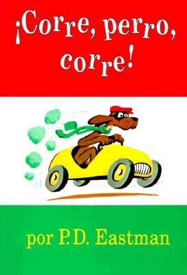 Image for ?Corre, perro, corre!
