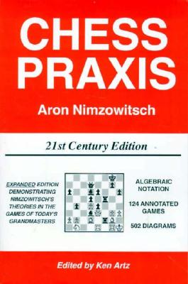 Image for Chess Praxis