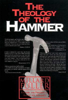 The Theology of the Hammer, Fuller, Millard