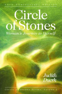 Image for Circle of Stones: Woman's Journey to Herself (Circle of Stone Series)