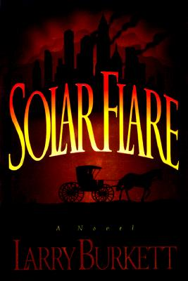 Image for Solar Flare: A Novel