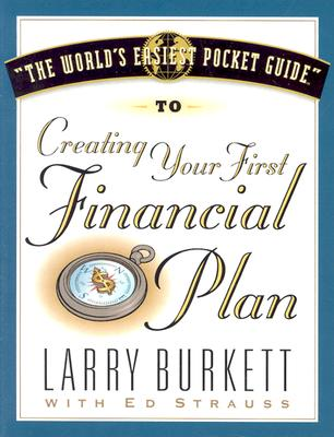 Image for The World's Easiest Pocket Guide to Creating Your First Financial Plan (The Worlds Easiest Pocket Guide)