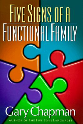 Image for Five Signs of a Functional Family