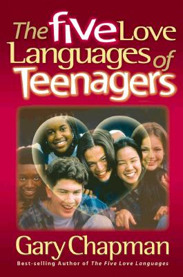 Image for The Five Love Languages of Teenagers