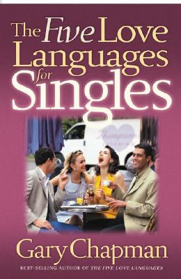 Image for FIVE LOVE LANGUAGES FOR SINGLES