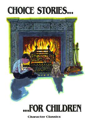 Image for Choice Stories for Children