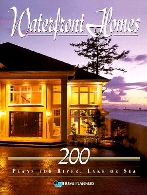 Image for WATERFRONT HOMES
