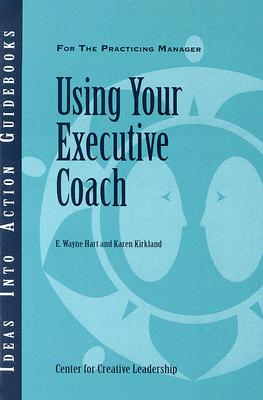 Image for Using Your Executive Coach