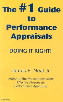 Image for The #1 Guide to Performance Appraisals: Doing It Right!