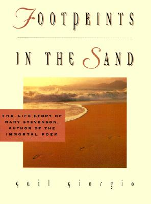 Image for Footprints in the Sand - The Life Story of Mary Stevenson, Author of the Immortal Poem
