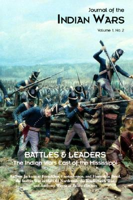 Image for Battles and Leaders: The Indian Wars East of the Mississippi (Vol. 1, No. 2)
