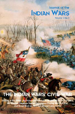 Image for 1: INDIAN WARS' CIVIL WAR