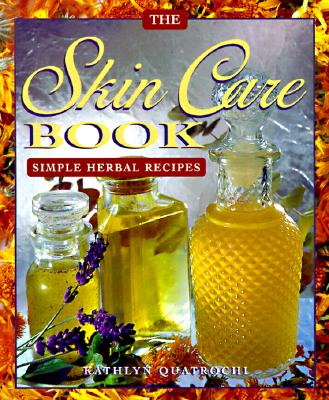 Image for Skin Care Book