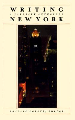 Image for Writing New York : A Literary Anthology (Library of America)
