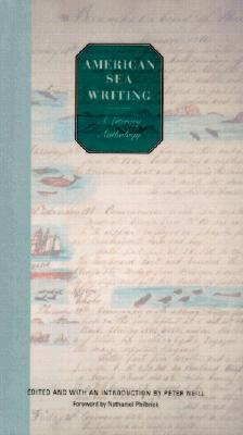 Image for American Sea Writing: A Literary Anthology (Library of America)