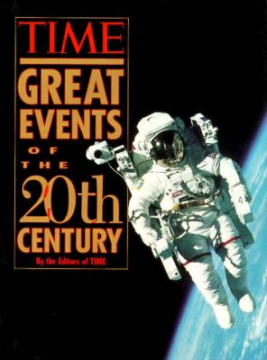 Image for GREAT EVENTS OF THE 20TH CENTURY