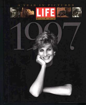 Image for Life Album 1997: A Year in Pictures (Life Album: The Year in Pictures)