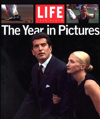 Image for LIFE THE YEAR IN PICTURES 1999