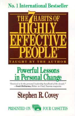 Image for The 7 Habits of Highly Effective People
