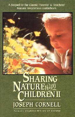 Sharing Nature With Children II, Joseph Bharat Cornell