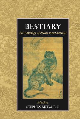 Image for Bestiary: An Anthology of Poems About Animals