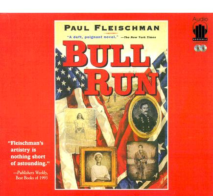 Image for BULL RUN (AUDIO)