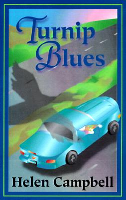 Image for Turnip Blues