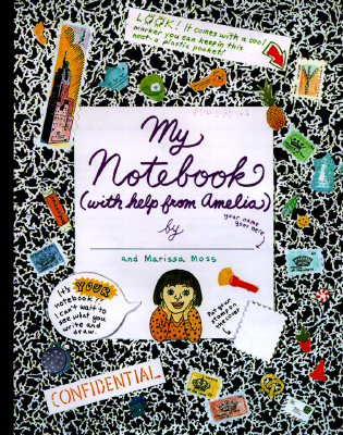 Image for My Notebook (with Help from Amelia)