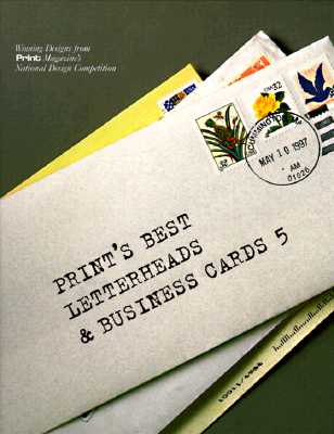 Image for Print's Best Letterheads & Business Cards 5