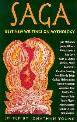 Image for Saga: Best New Writings on Mythology