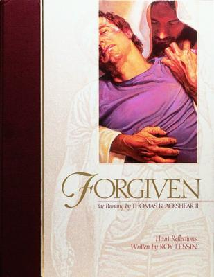 Image for Forgiven The Painting by Thomas Blackshear II