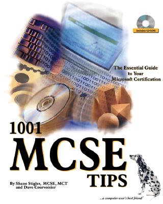 Image for 1001 McSe Tips (1001 Tips)