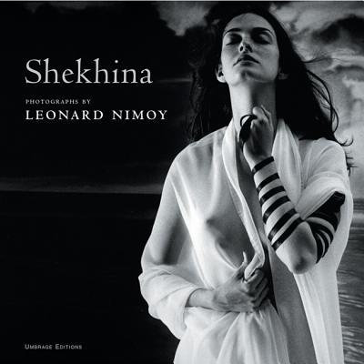 Image for Shekhina -  Signed, First Edition
