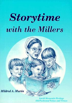 Image for STORYTIME WITH THE MILLERS