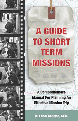 Image for A Guide To Short-Term Missions